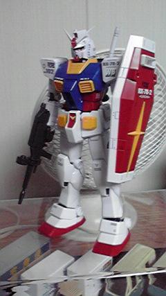 MG RX-78-2 Ver.1.5