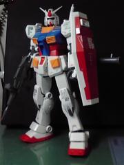 MG RX-78-2 Ver.Ka